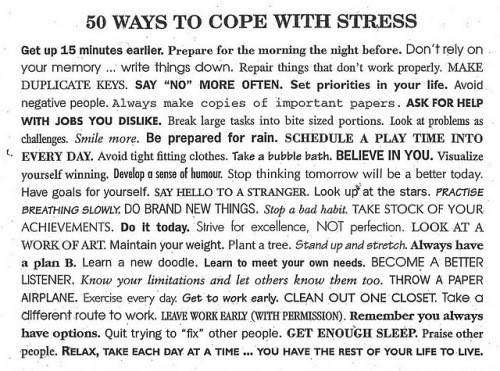 50_ways_to_cope_with_stress