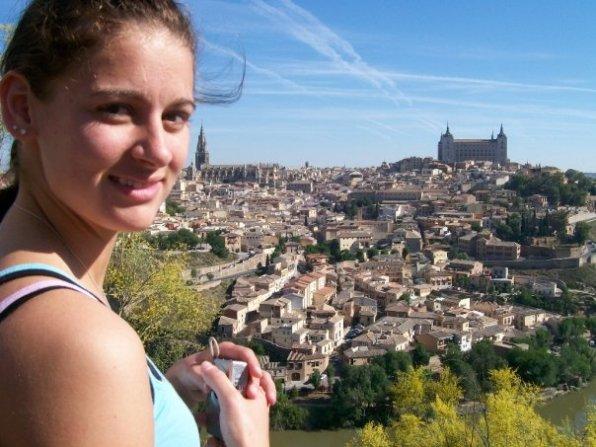 Spain, 2008