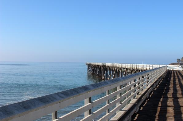 San Simeon, California 2012