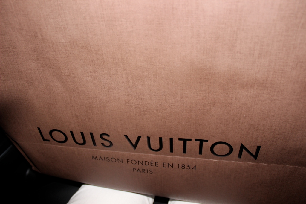 Louis Vuitton, Rodeo Drive