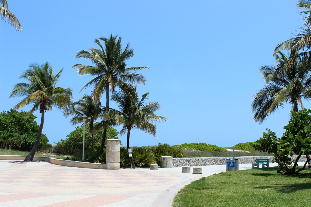 South Beach Walkway
